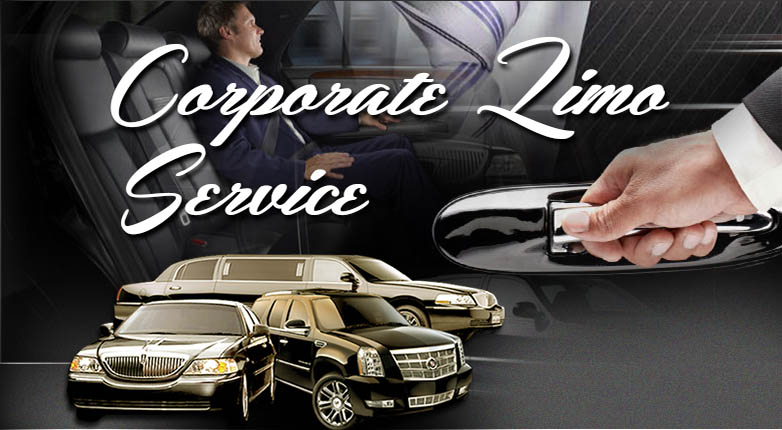 Los Angeles corporate Car Service