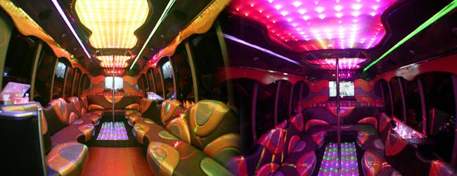 f550-party-bus-interior Party Bus Fleet Party Bus Fleet f550 party bus interior