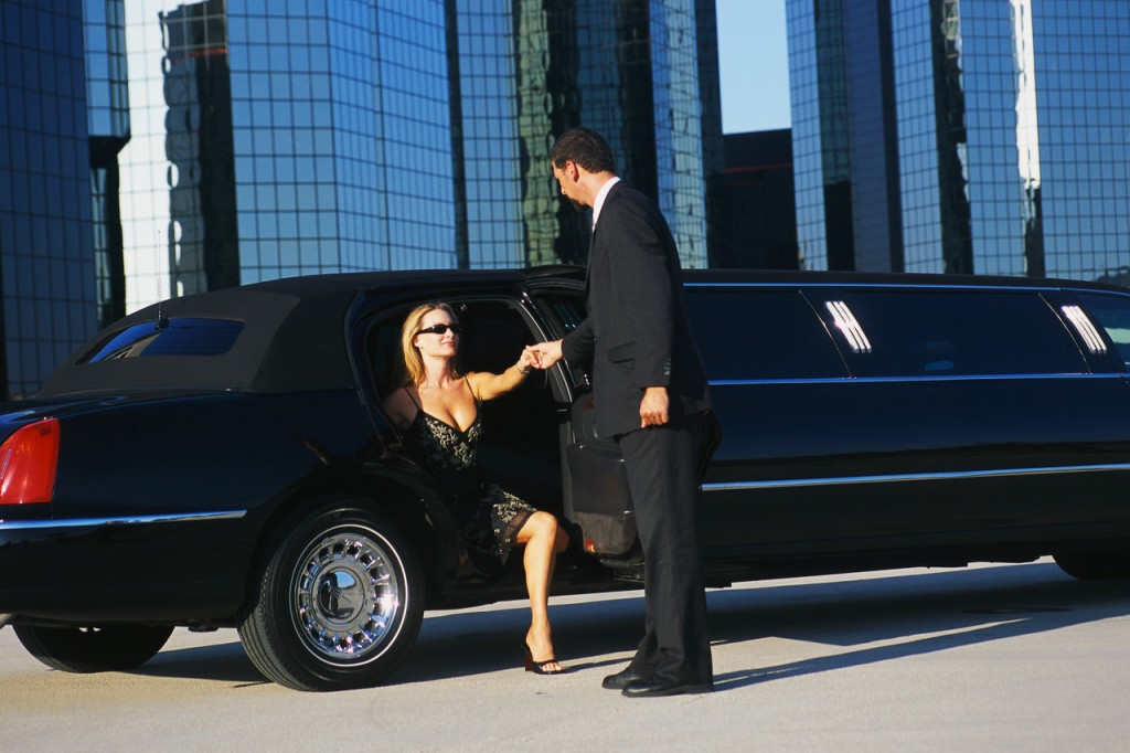 Local Limousine services Los Angeles